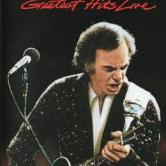 Neil Diamond (Нил Даймонд): Greatest Hits Live