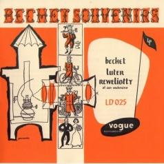 Sidney Bechet (Сидней Беше): Souvenirs