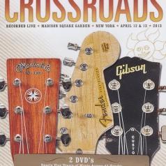 Eric Clapton (Эрик Клэптон): Crossroads Guitar Festival 2013