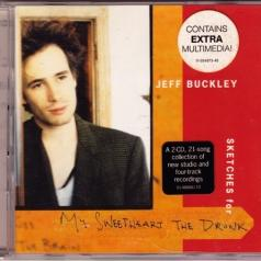 Jeff Buckley (Джефф Бакли): Sketches For My Sweetheart The Drunk
