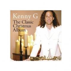 Kenny G (Кенни Джи): The Classic Christmas Album