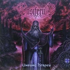 Ensiferum (Энсиферум): Unsung Heroes
