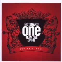 Gotthard (Готтхард): One Team One Spirit