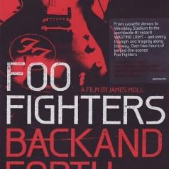 Foo Fighters (Фоо Фигтерс): Back And Forth