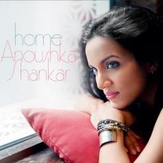 Anoushka Shankar (Анушка Шанкар): Home