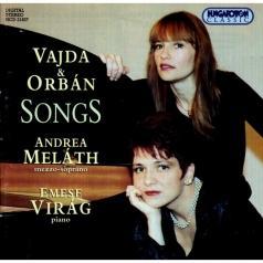 Emese Virag (Емесе Вираг): Songs