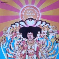 Jimi Hendrix (Джими Хендрикс): Axis: Bold As Love (Mono)