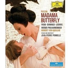 Placido Domingo (Пласидо Доминго): Puccini Madama Butterfly