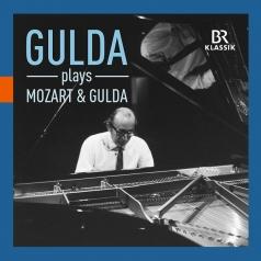 Wolfgang Amadeus Mozart: Gulda Plays Mozart & Gulda
