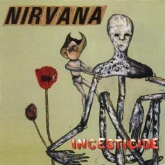 Nirvana (Нирвана): Incesticide