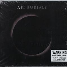 AFI (Эй Эф Ай): Burials