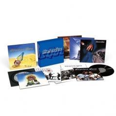 Status Quo: The Vinyl Collection Vol.2