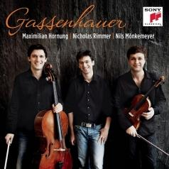 Nils Monkemeyer: Gassenhauer