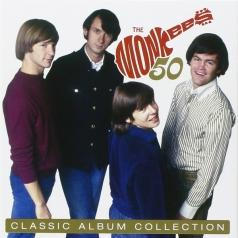 The Monkees (Зе Манкис): Complete Albums Box