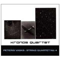 Kronos Quartet (Кро­нос-квар­тет): Fourth String Quartet