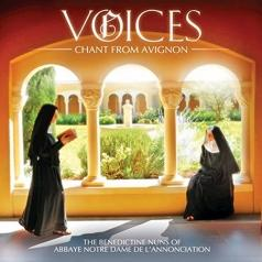 Benedictine Nuns Of Notre Dame: Voices-Chant From Avignon