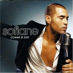 Sofiane (СофьянФегули): Comme Je Suis