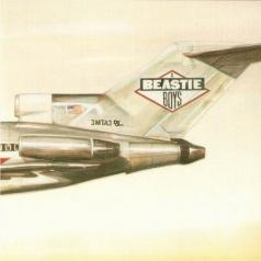 Beastie Boys (Бисти Бойс): Licensed To Ill