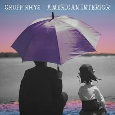 Gruff Rhys (Груфф Риз): American Interior