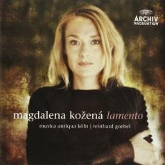 Magdalena Kožená (Магдалена Кожена): Lamento