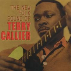 Terry Callier (Терри Калье): The New Folk Sound Of