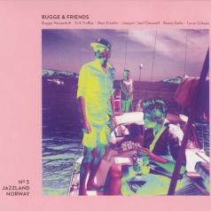 Bugge Wesseltoft (Бугге Вессельтофт): Bugge And Friends
