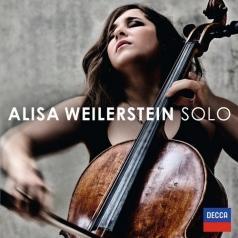 Alisa Weilerstein (Алиса Вайлерштайн): Solo