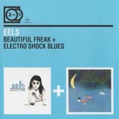 Eels (ЕЕЛС): Beautiful Freak/ Electro Shock Blues