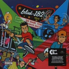 Blink-182: The Mark, Tom, And Travis Show