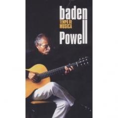Baden Powell (Баден Пауэлл): Tempo De Musica