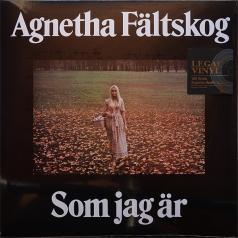 Agnetha Fältskog (АгнетаФэльтског): Som Jag Ar