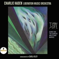 Liberation Music Orchestra (Либиратион Мьюзик Оркестра): Time/ Life