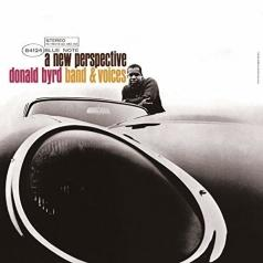 Donald Byrd (Дональд Бёрд): A New Perspective