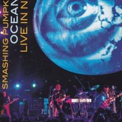 The Smashing Pumpkins (Зе Смешинг Пампкинс): Oceania: Live In NYC