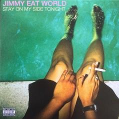 Jimmy Eat World: Stay On My Side Tonight
