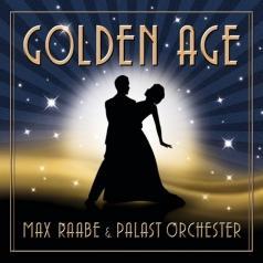 Max Raabe (Макс Раабе): Golden Age