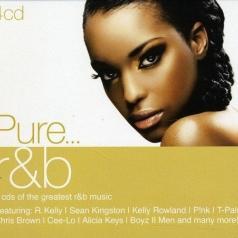 Pure…R&B