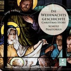 Kirkby (Эмма Киркби): Christmas Story