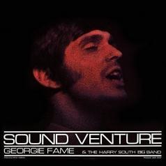 Georgie Fame (ДжорджиФэйма): Sound Venture