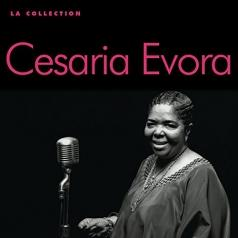 Cesaria Evora (Сезария Эвора): La Сollection