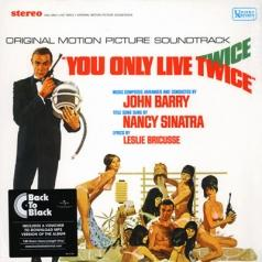 You Only Live Twice (John Barry)