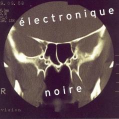 Eivind Aarset (Эйвинд Орсет): Electronique Noire