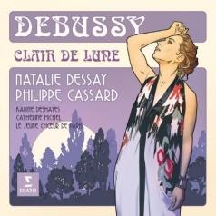 Natalie Dessay (Натали Дессей): Clair De Lune