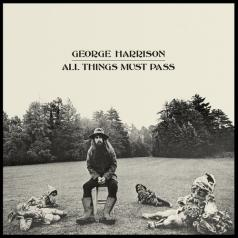 George Harrison (Джордж Харрисон): All Things Must Pass
