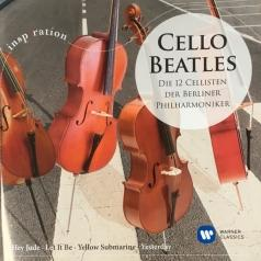 12 Cellisten Der Berliner Philharmoniker (12 виолончелистов Берлинская филармония): Beatles / Cello Beatles