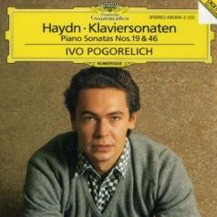 Ivo Pogorelich (Иво Погорелич): Haydn: Piano Sonatas