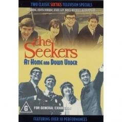 The Seekers (Зе Сикерс): At Home And Down Under