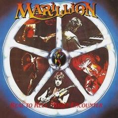 Marillion: Reel To Real / Brief Encounter