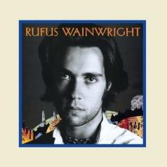 Rufus Wainwright (Руфус Уэйнрайт): Rufus Wainwright