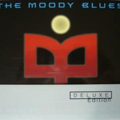 The Moody Blues: A Night At Red Rocks With The Colorado…